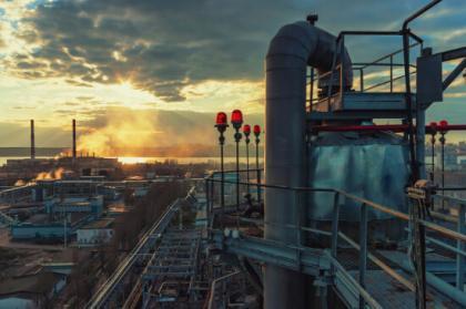 卡巴斯基:工业控制系统中有91.1%面临网络威胁
